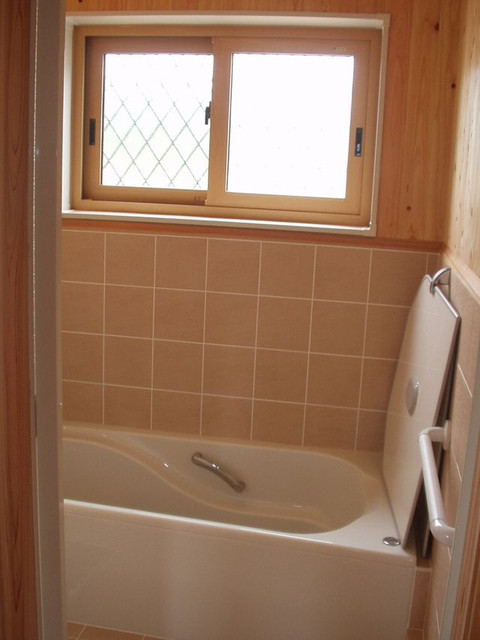 浴室内部2